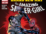The Amazing Spider-Girl Vol 1 23