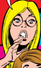 Annie Christopher (Earth-616) from Marvel Two-In-One Vol 1 8 001.png