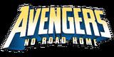 Avengers No Road Home Vol 1 Logo