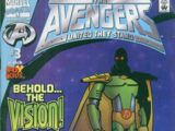Avengers: United They Stand Vol 1 3