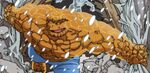 Benjamin Grimm (Earth-TRN421) from 100th Anniversary Special Fantastic Four Vol 1 1 0001