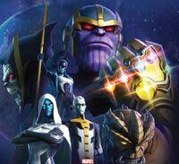 Black Order (Earth-TRN765) from Marvel Ultimate Alliance 3 The Black Order 002