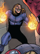 Byron Calley (Earth-58163) from Civil War House of M Vol 1 4 001