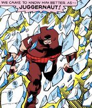 Cain Marko (Earth-616) from X-Men Vol 1 138 001