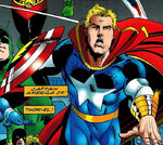 Captain America Jnr (Earth-616) from Unlimited Access -4 0001