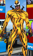 Carl Mach (Earth-TRN461) from Spider-Man Unlimited (video game) 003