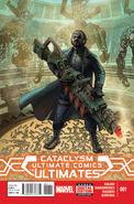 Cataclysm Ultimates Vol 1 1