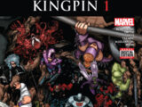 Civil War II: Kingpin Vol 1