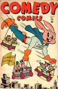 Comedy Comics Vol 1 28
