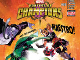 Contest of Champions Vol 1 6