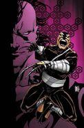 Daken Dark Wolverine Vol 1 9.1 Textless