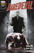 Daredevil (IT) Vol 5 22