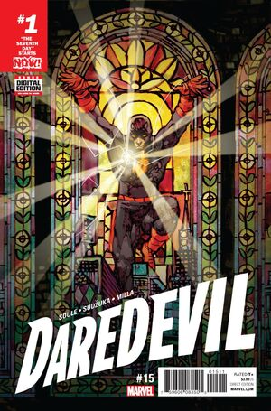 Daredevil Vol 5 15