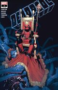 Deadpool Vol 8 1