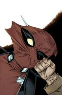 Deadpool vs. Old Man Logan Vol 1 3 Textless