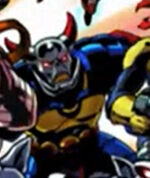 Death's Head (Earth-30847) from Marvel vs. Capcom 3 Fate of Two Worlds 0001