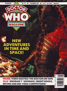 Doctor Who Magazine Vol 1 171