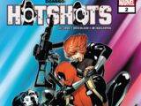 Domino: Hotshots Vol 1 2