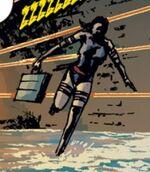 Elizabeth Braddock (Earth-11080) from Marvel Universe Vs. Wolverine Vol 1 1 001