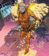 Ember Quade (Earth-616) from Marvel Rising Alpha Vol 1 1 001