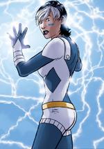 Eva Bell (Earth-TRN421) from 100th Anniversary Special - X-Men Vol 1 1 0001