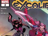 Excalibur Vol 4 2