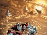 Extraordinary X-Men Vol 1 9