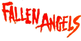 Fallen Angels (1987) Logo