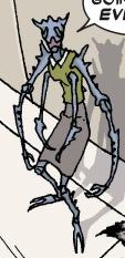Gantlebanter (Earth-616) from Annihilators Vol 1 1 0001