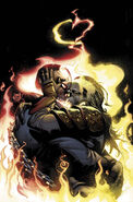 Ghost Rider Vol 7 4 Textless