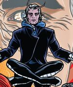 Guy Smith (Earth-616) from Giant-Size X-Statix Vol 1 1 cover 001