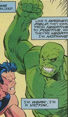 Hulk (Doppelganger) (Earth-616) Wonder Man Vol 1 15