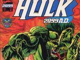 Hulk 2099 Vol 1 10