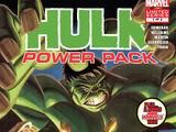 Hulk and Power Pack Vol 1 1