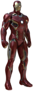 Iron Man Armor MK XLV (Earth-199999) 001