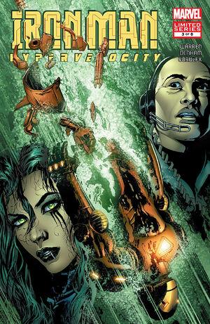 Iron Man Hypervelocity Vol 1 3