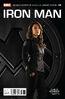 Iron Man Vol 5 18 Marvel's Agents of S.H.I.E.L.D. Variant