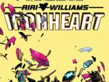 Ironheart Vol 1 4
