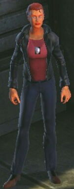 Jean DeWolff (Earth-TRN258) from Marvel Heroes (video game) 0001