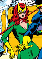 Jean Grey (Earth-820231) from What If? Vol 1 31 0001