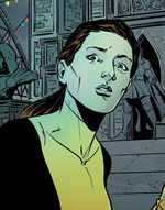 Katerine Pryde (Earth-25158) from Years of Future Past Vol 1 3 0001