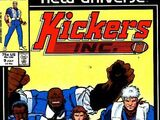 Kickers, Inc. Vol 1 9