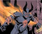 King of the Whirldemons (Earth-616) from X-23 Vol 3 16 0001