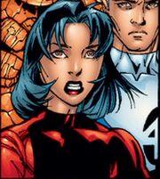 M'Rynda (Earth-616) from Fantastic Four Vol 3 34 0001