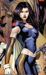 Magdalena Marie (Earth-616) from The Order Vol 2 1 0001