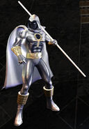 Marc Spector (Earth-6109) from Marvel Ultimate Alliance 003