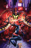 Marvel's Spider-Man City at War Vol 1 5 Textless