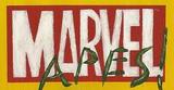 Marvel Apes logo