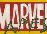 Marvel Apes Vol 1