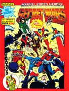Marvel Super Heroes Secret Wars (UK) Vol 1 9